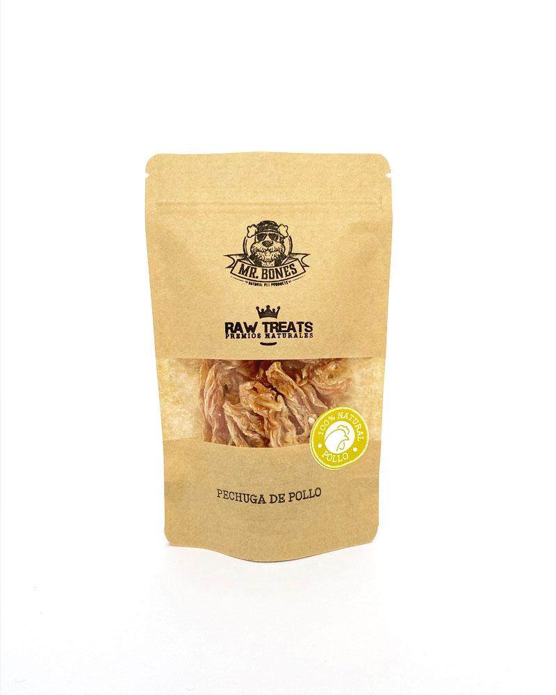 Raw Treats pollo