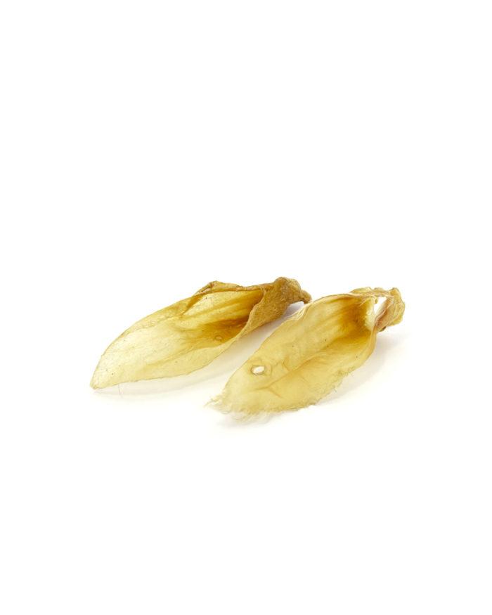 Snack cordero oreja