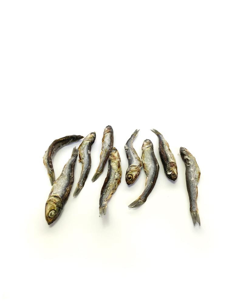 Snack pescado boquerones