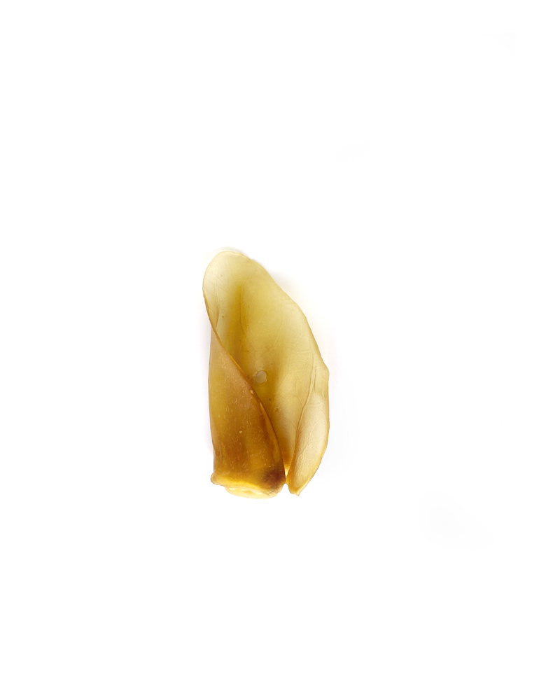 Snack ternera oreja