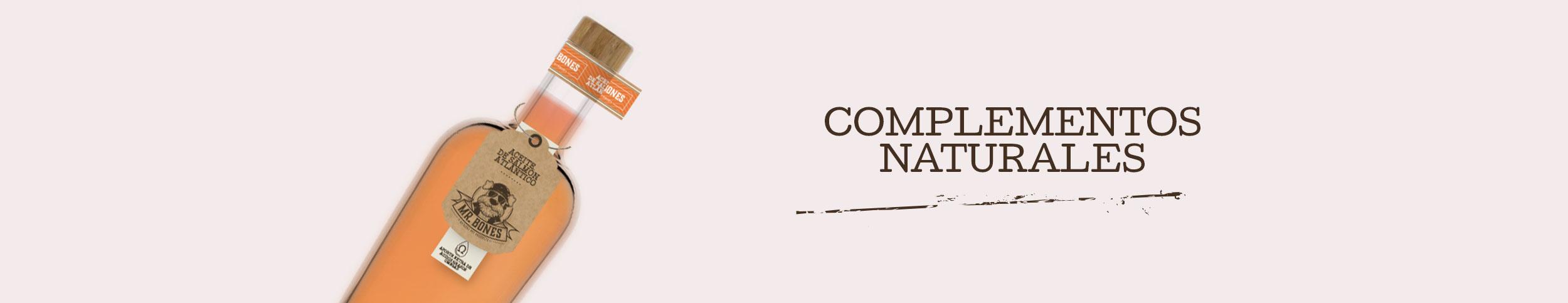 Banner Complementos Naturales